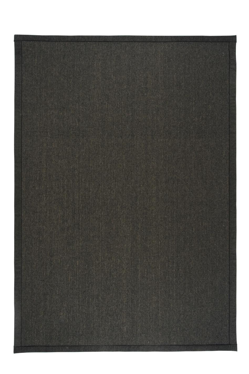 VM Carpet Esmeralda matto 79 musta