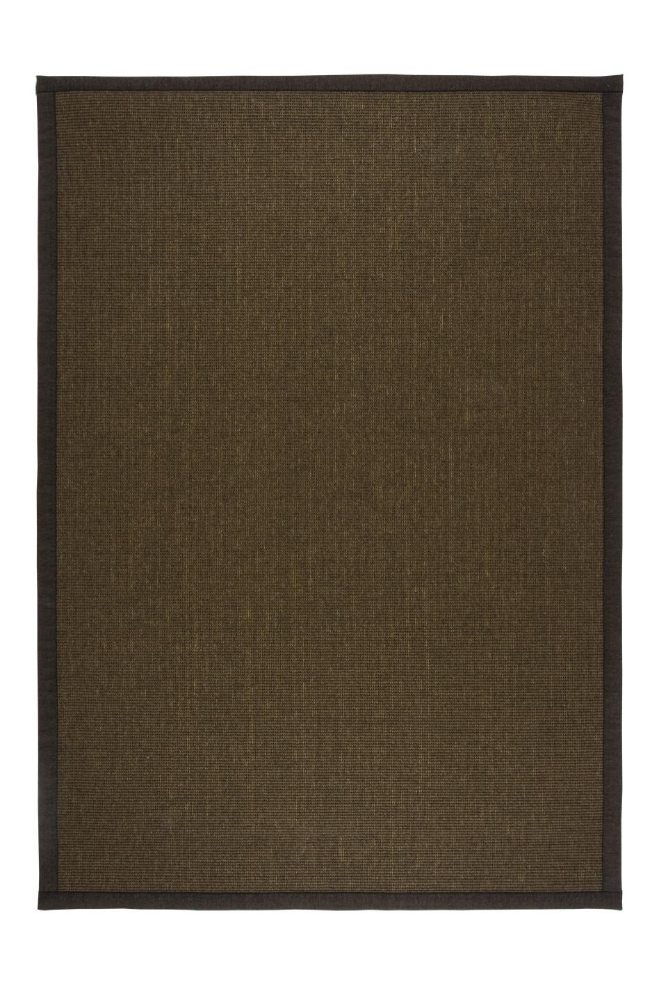 VM Carpet Esmeralda matto 90 ruskea
