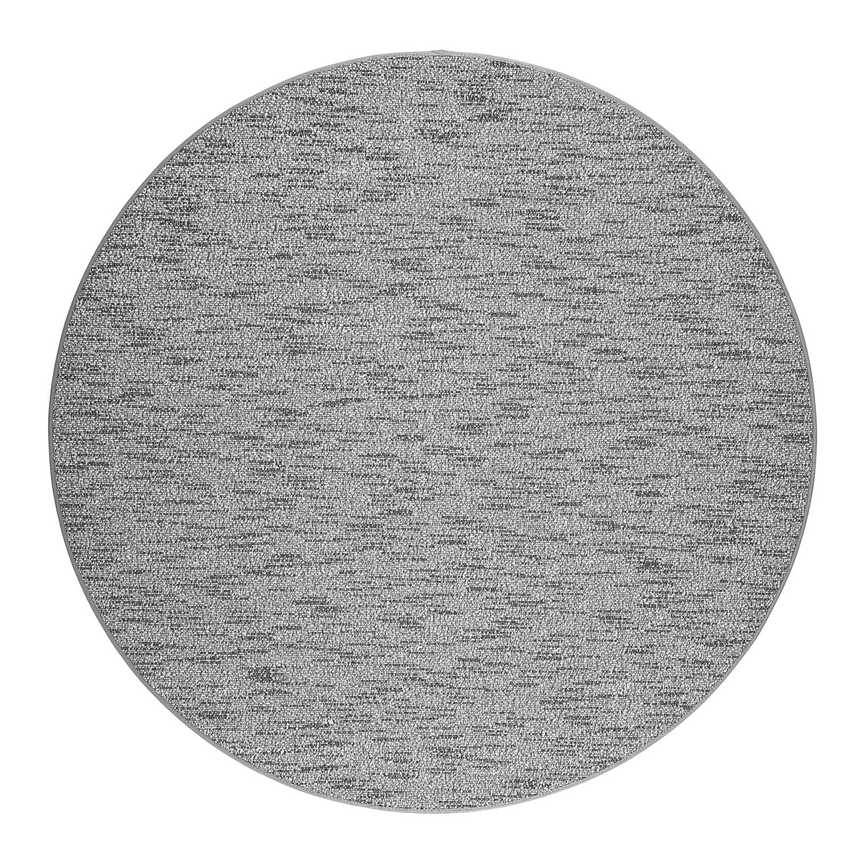 VM Carpet pyöreä Tuohi matto 77 harmaa