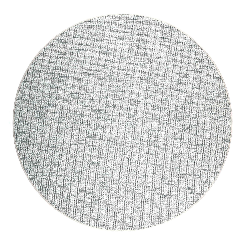 VM Carpet pyöreä Tuohi matto 78 sininen