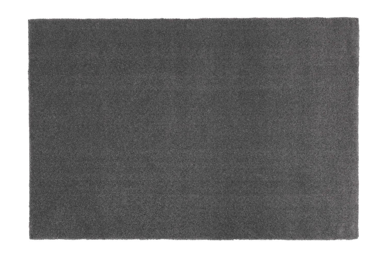 VM Carpet Silkkitie matto, 96 tummanharmaa