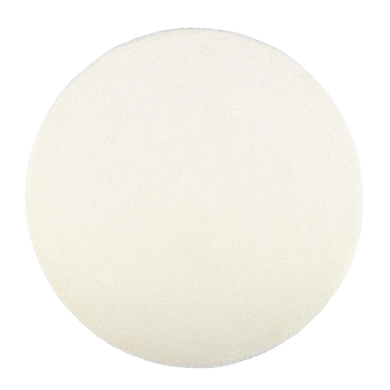 VM Carpet pyöreä Silkkitie matto, 31 valkoinen