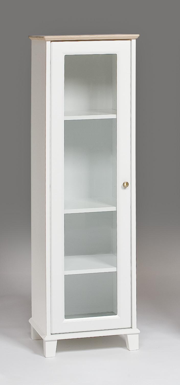 Klaara 22+14 vitriini valkoinen, eri värejä