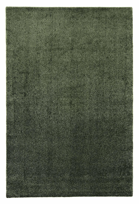 VM Carpet Hattara matto 28 tummanvihreä