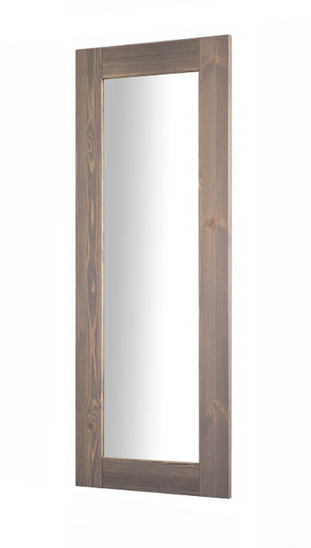 Rustiikki peili 128 x 49 kelo