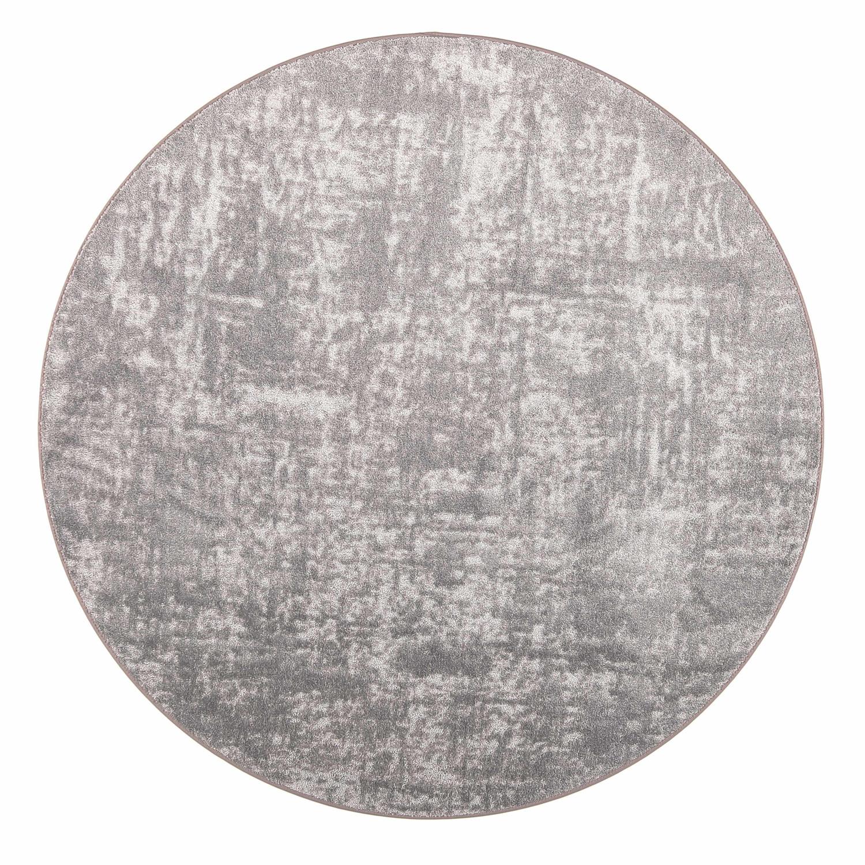 VM Carpet pyöreä Basaltti matto 830 harmaa