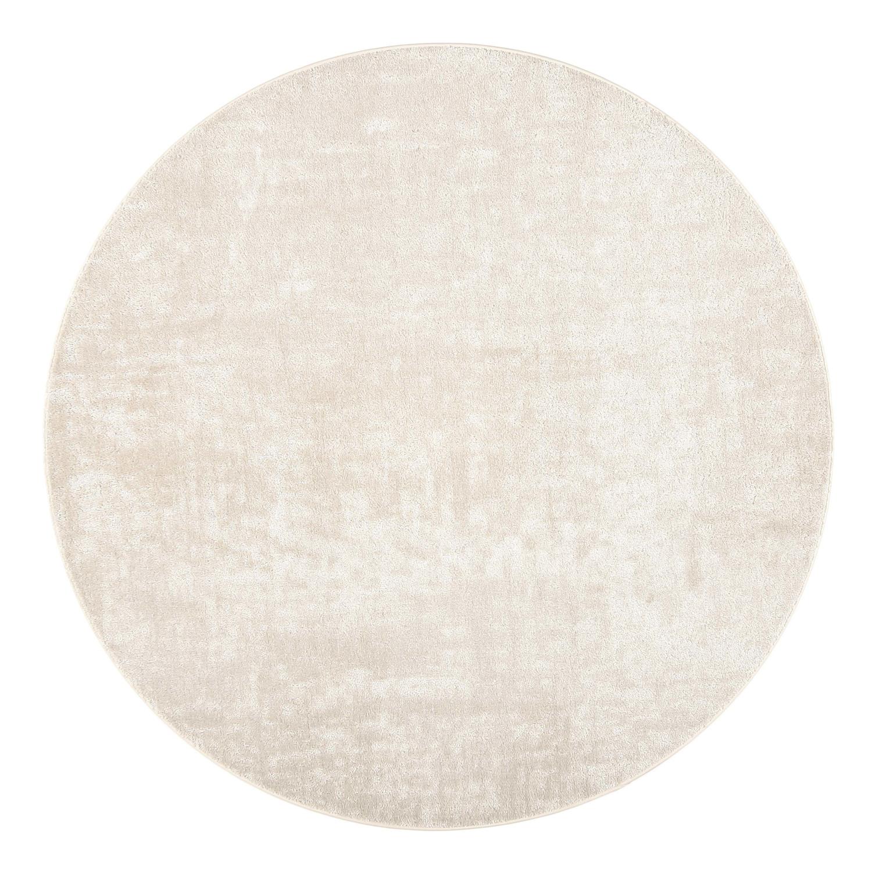 VM Carpet pyöreä Basaltti matto 880 valkoinen