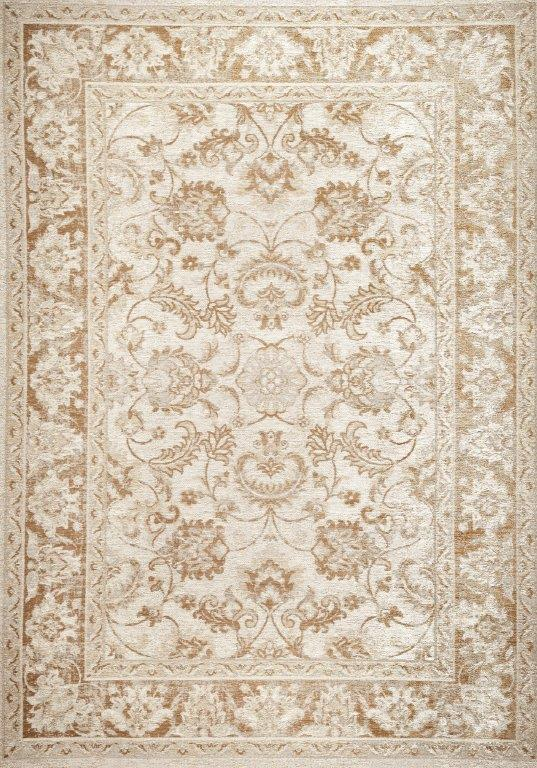 Tebriz matto 160 x 230 cream