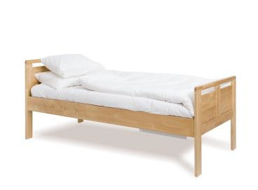 Seniori sänky 90x200 pyökki