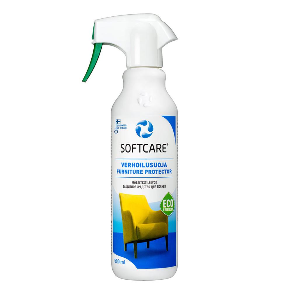 Softcare verhoilusuoja 500 ml