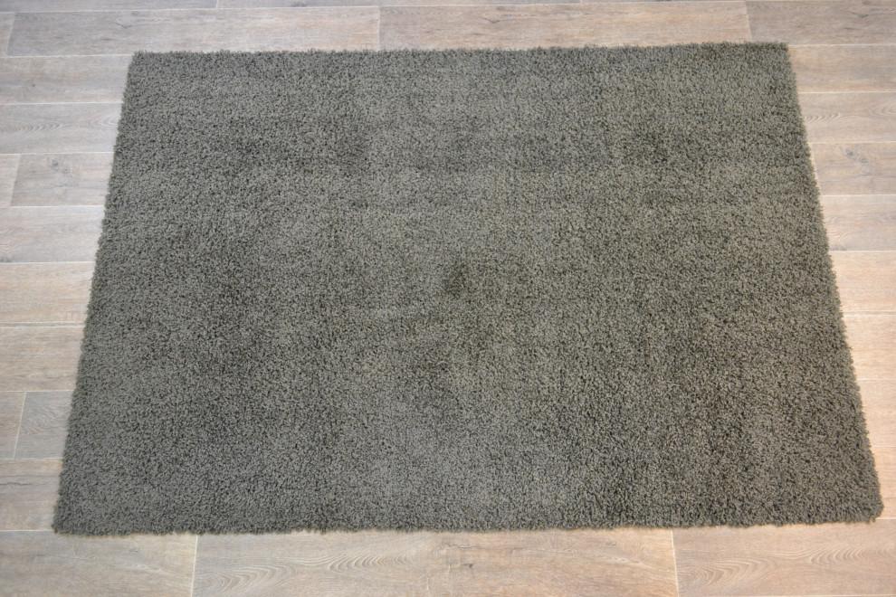 Nova matto 160x230cm tummanharmaa 913