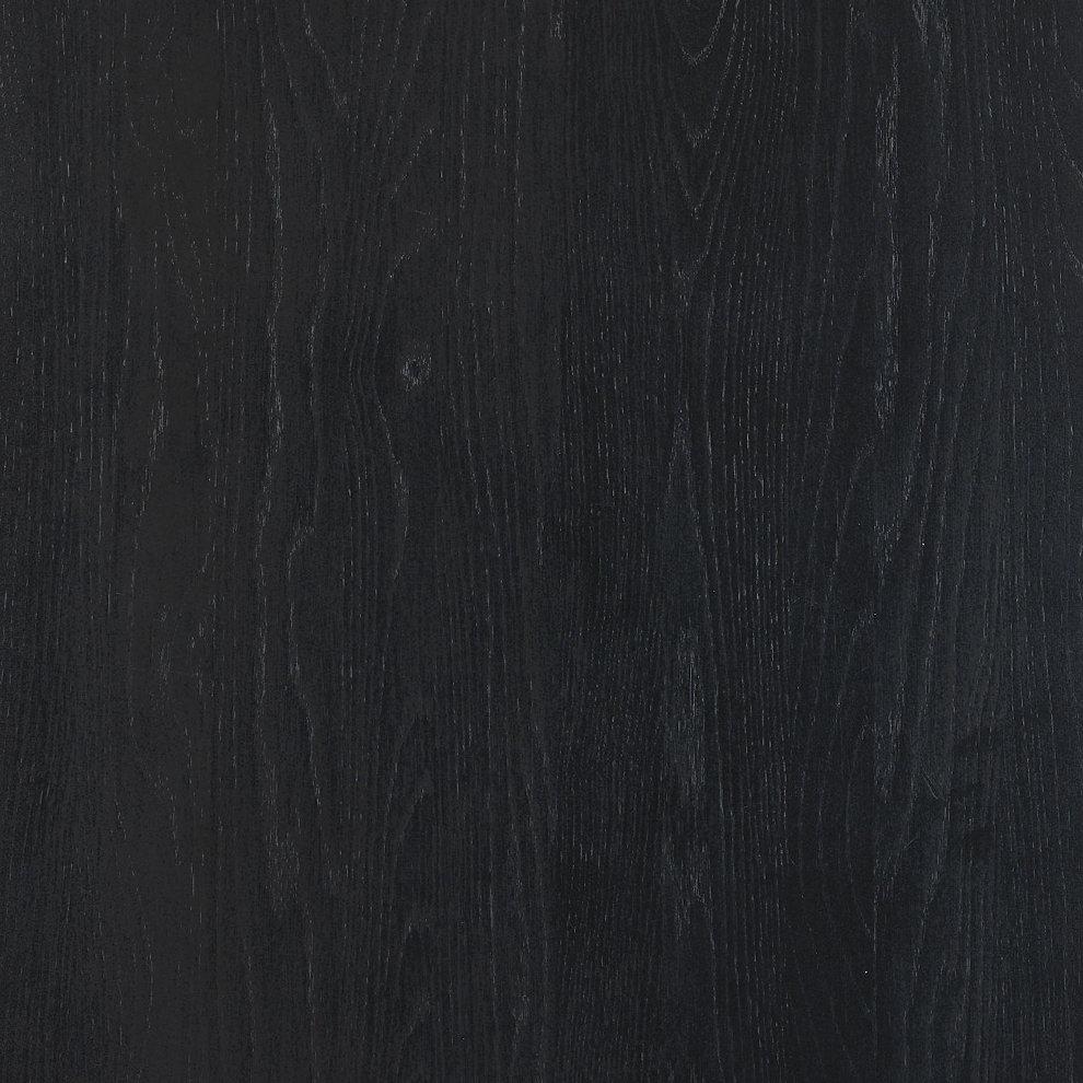 ZigZag baarijakkara 63cm musta