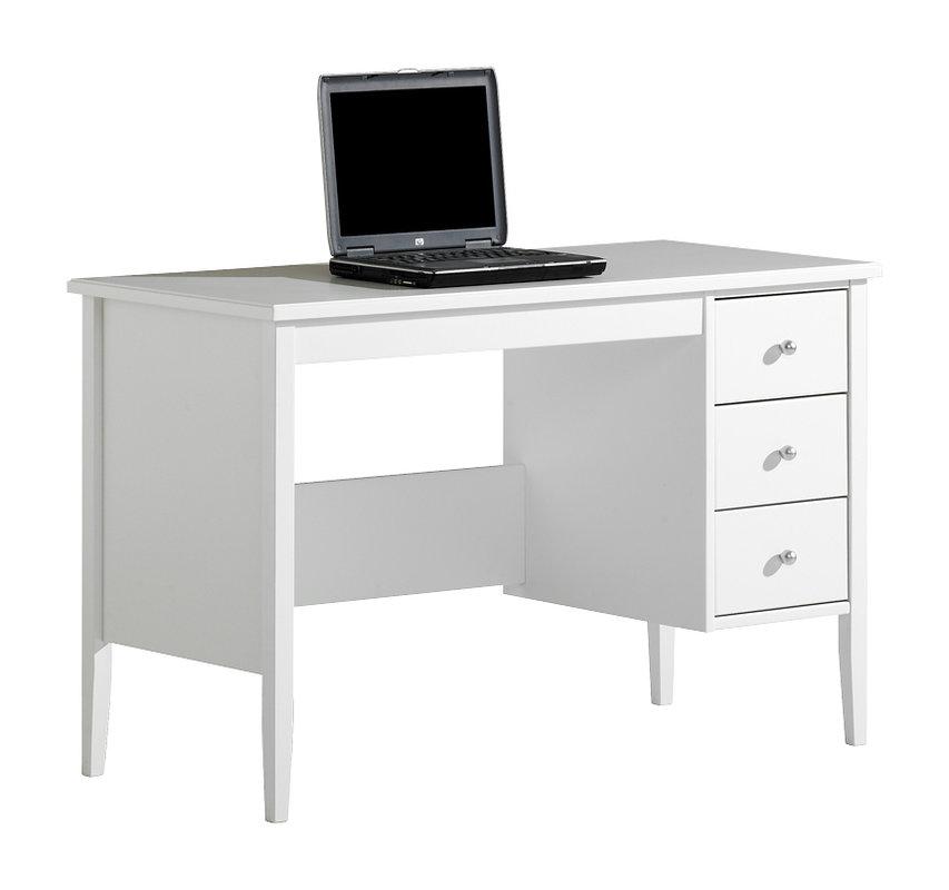 Sara kirjoituspöytä 115 valkoinen