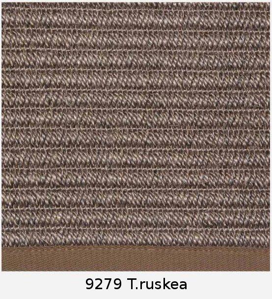 VM Carpet Panama matto erikoismitta, neliöhinta