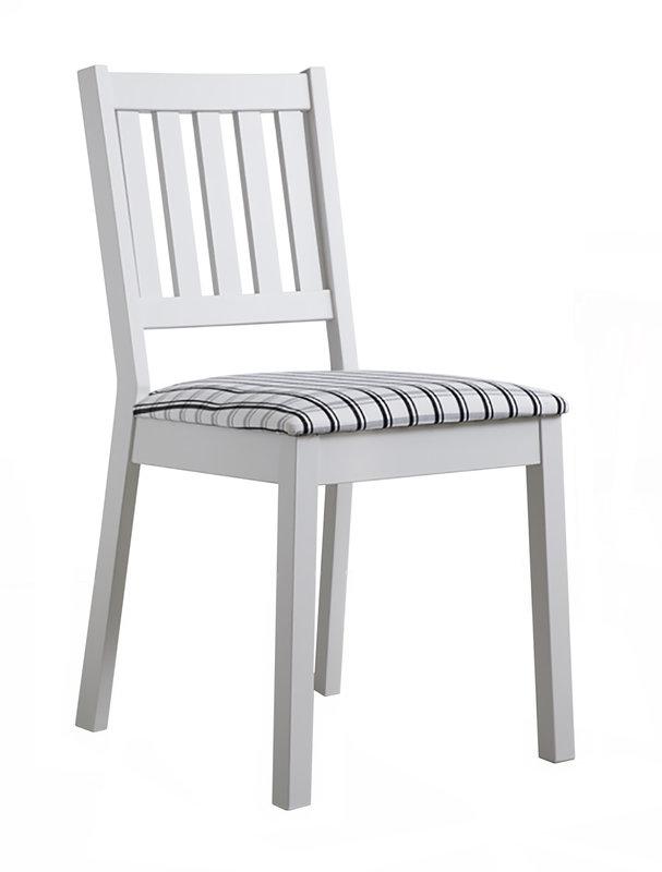 Saima tuoli valkoinen/Taura 16/43