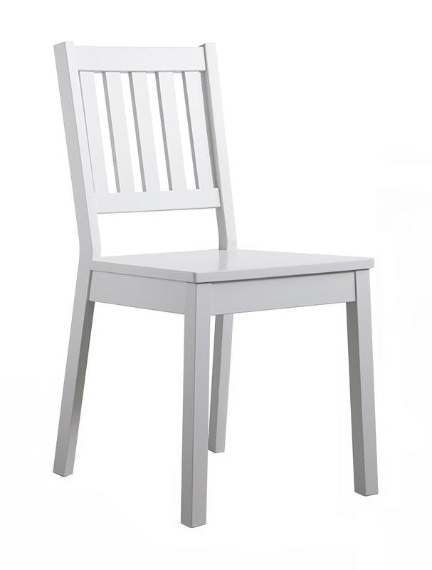 Saima tuoli valkoinen