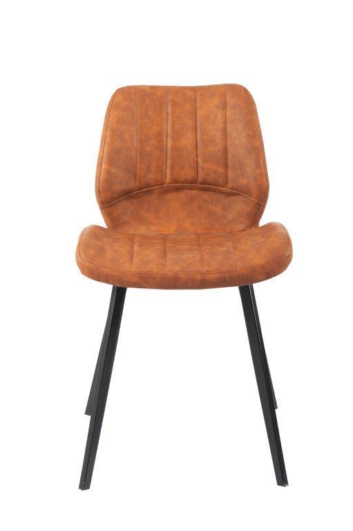 Lucas tuoli ruskea, Tenstar