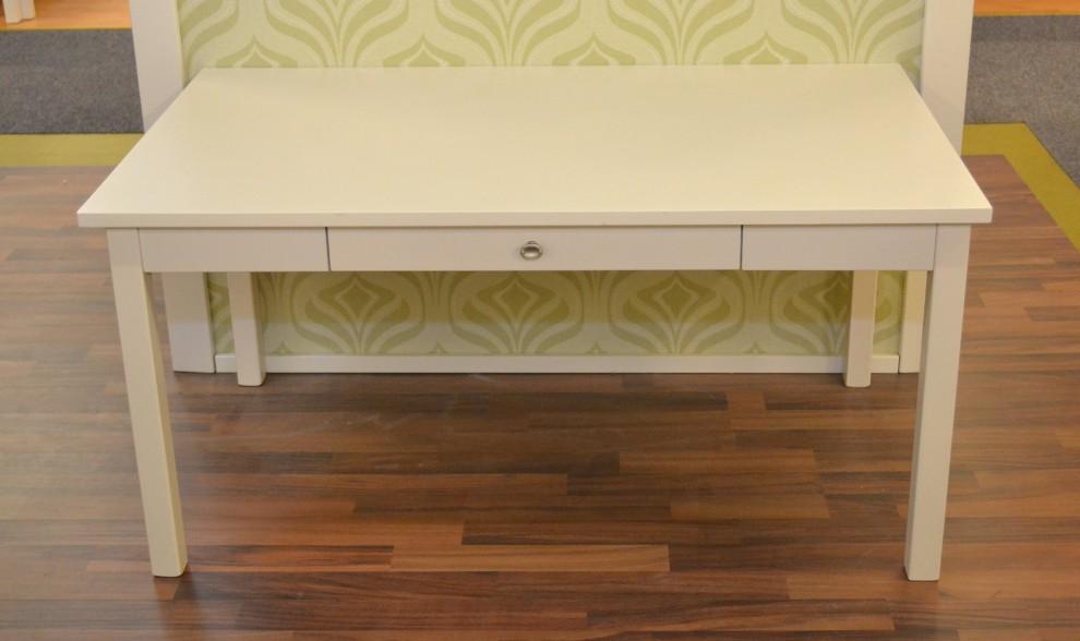 Hoviset Venla sohvapöytä 110x65 maalattu luonnonvalkoinen