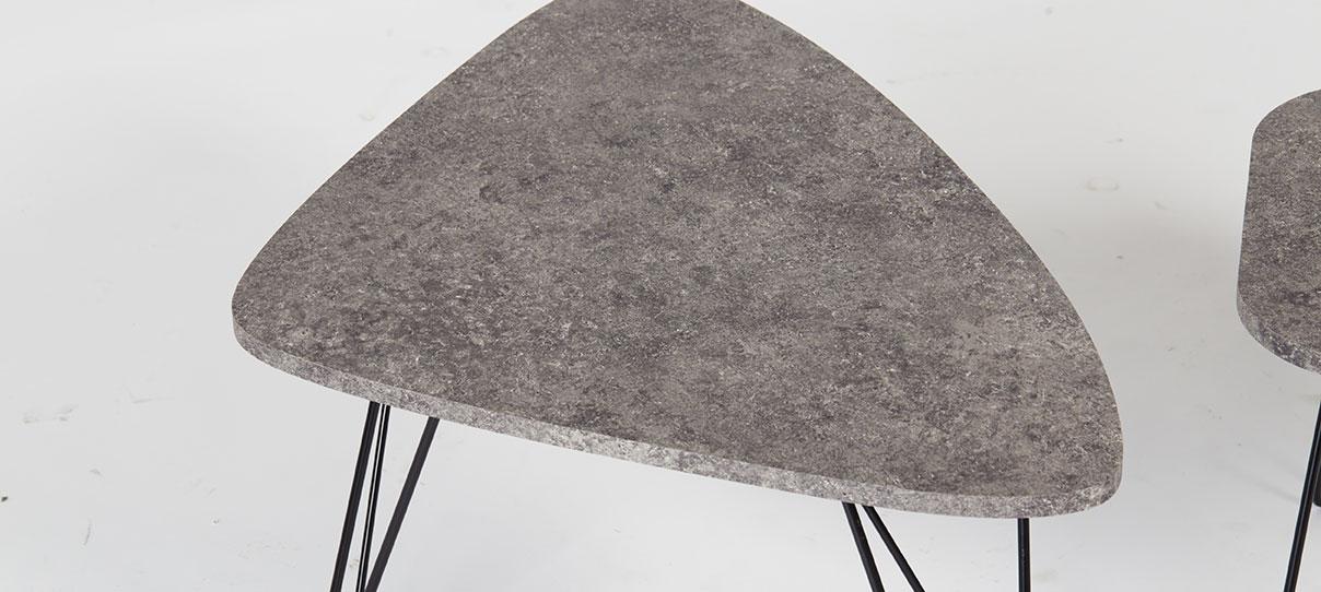 Kiwi3 sohvapöytä 90 x 60 cm, Tenstar