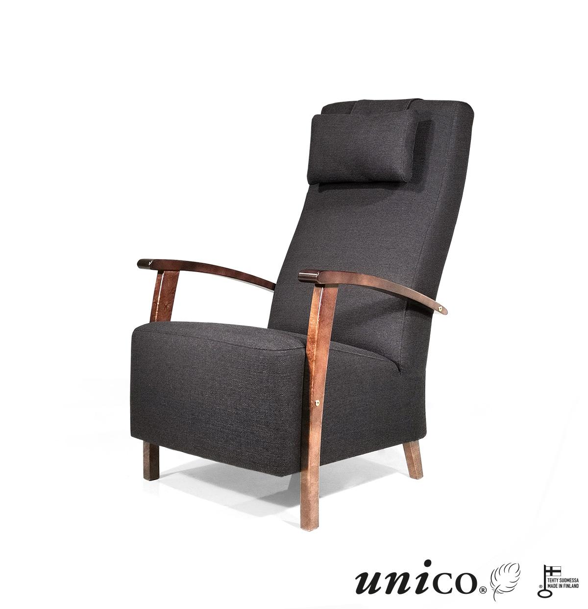 Helmi tuoli HR2, Sofaco