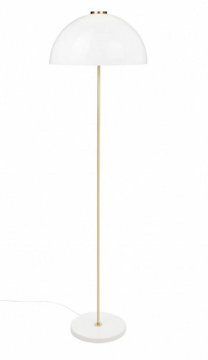 Kupoli lattiavalaisin valkoinen, Yki Nummi