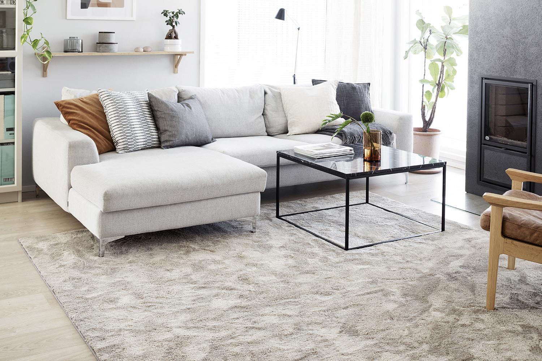 VM Carpet Silkkitie matto erikoismitta, neliöhinta