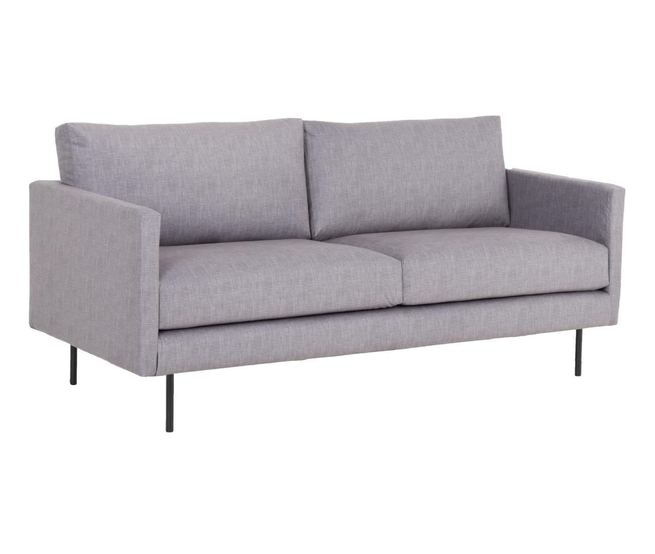 Slim 165 sohva (177 cm) Suit verhoilulla, Noronen