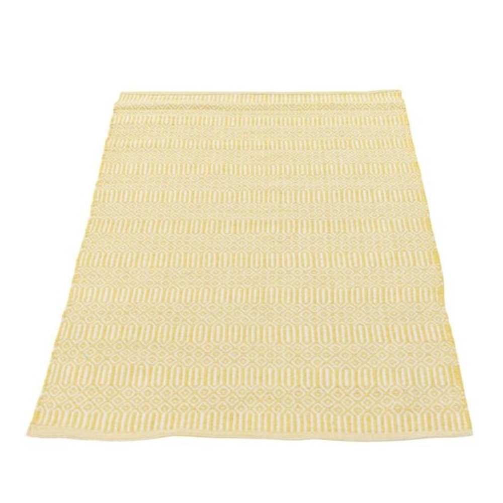 Venla matto 80 x 200 keltainen