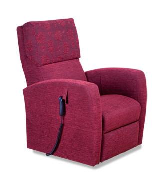 Tessa Senior nojatuoli, Vincent / Dali kankaalla