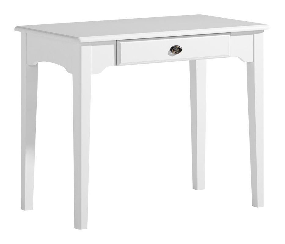 Viktoria Kirjoituspöytä 90x50 valkoinen