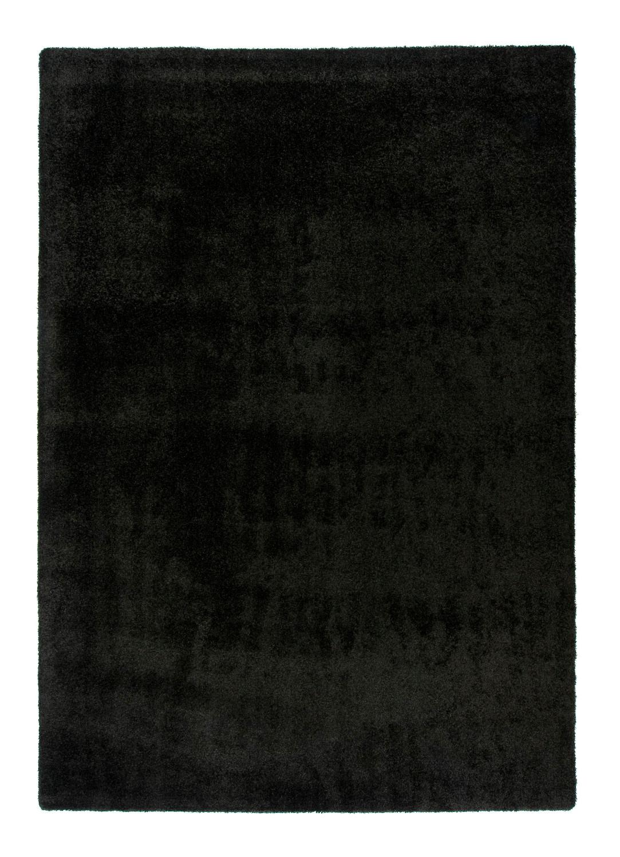 Elysee matto 160 x 230 cm, 77 musta