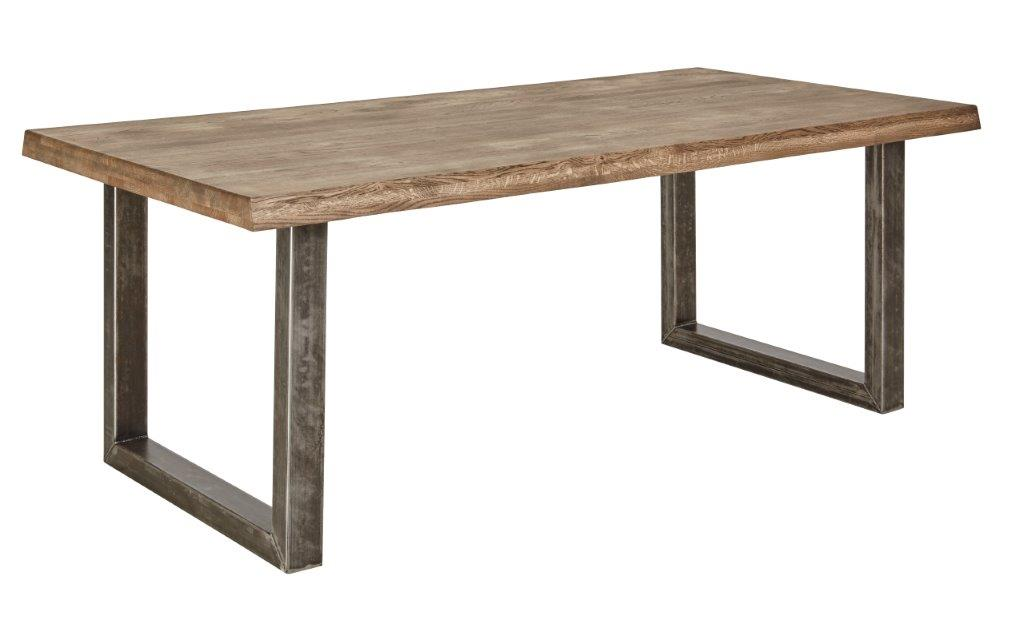 Vigo tammipöytä 100 x 200 cm