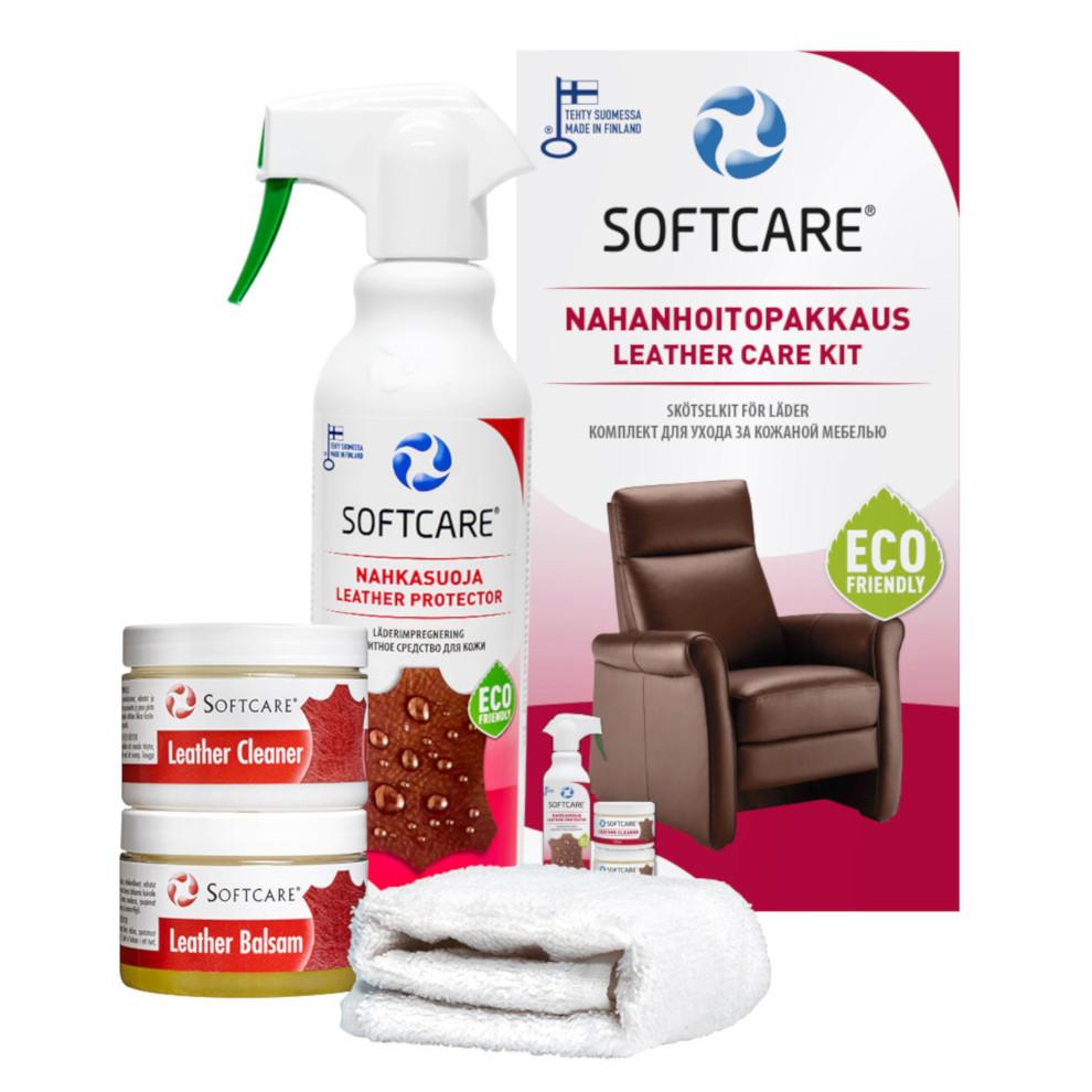 Softcare Nahan hoitopakkaus
