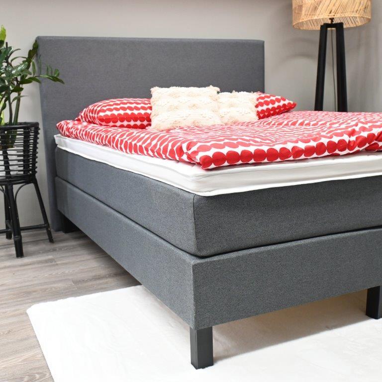 Base sängynpääty 160 cm, Tenstar
