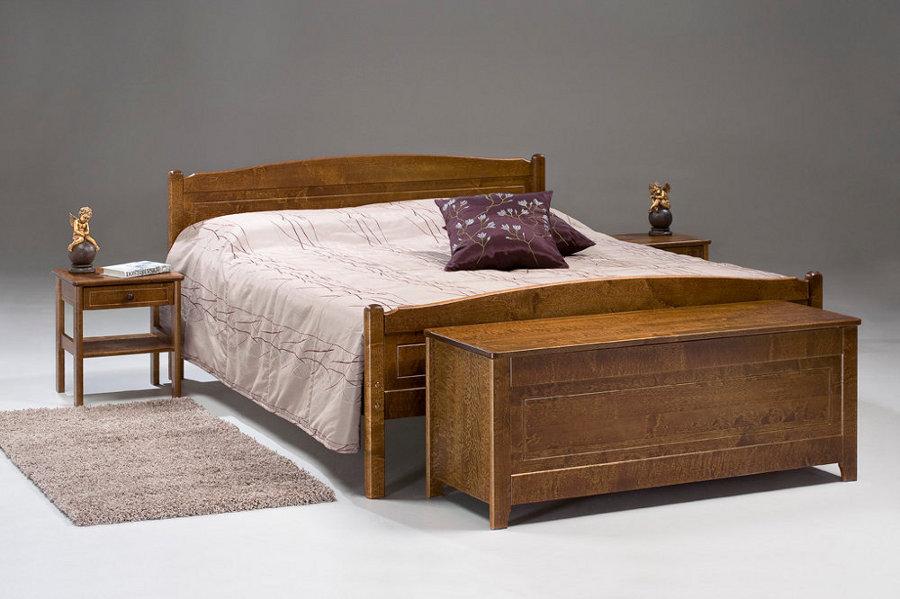 Susanna sänky 160x200cm