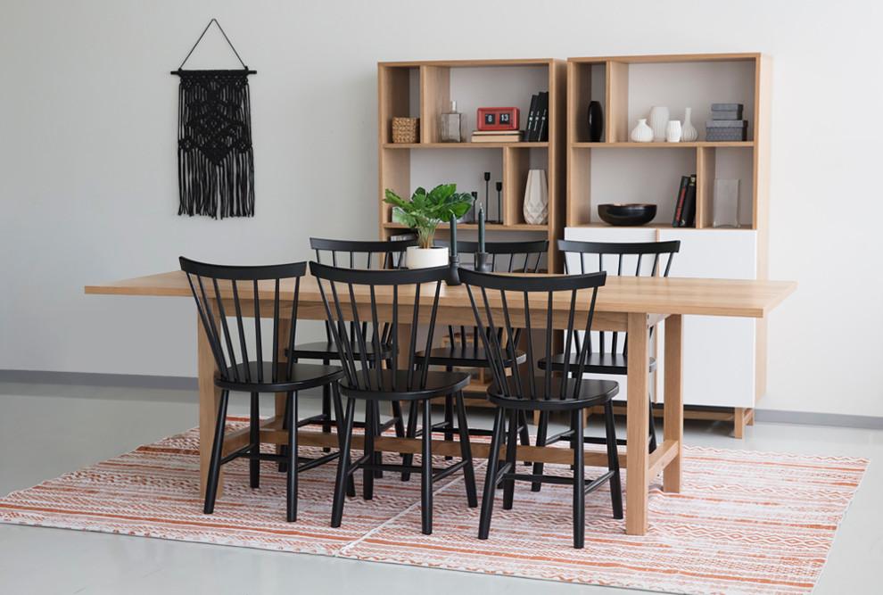 Livia ruokapöytä 230 x 90 tammi, Laulumaa