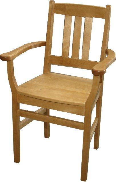Markku senior tuoli pyökki