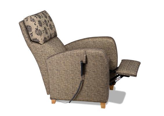 Tessa recliner tuoli moottorilla HR A