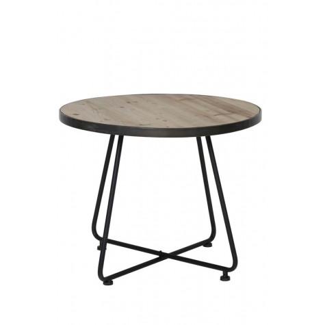 Barbuda sivupöytä Ø66 x h54 cm, Roomlight