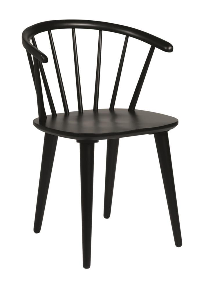 Carmen tuoli musta, Rowico