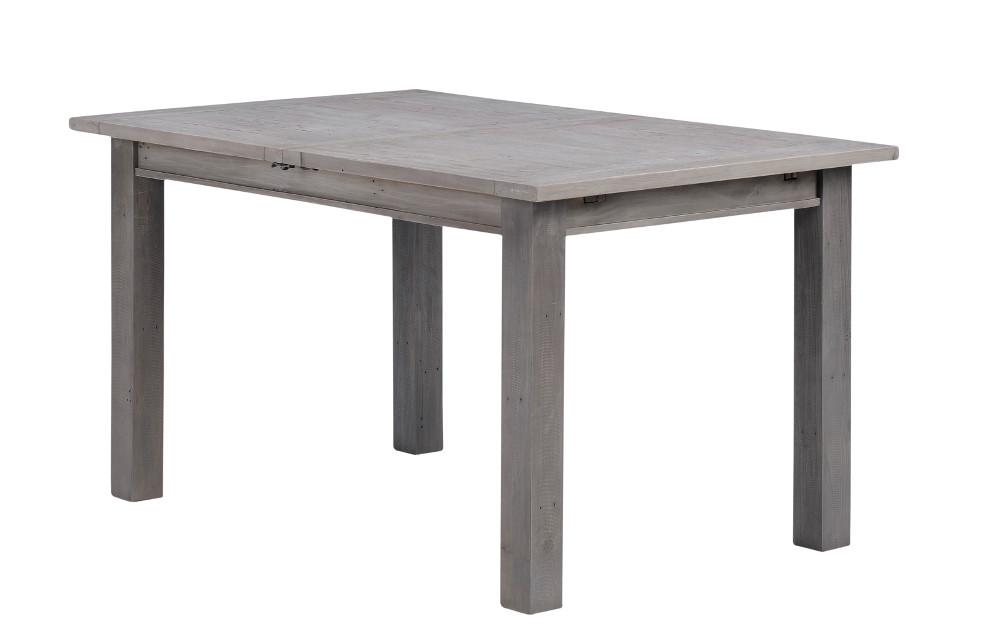 Driftwood 02 ruokapöytä jatkettava 140-180x100 harm