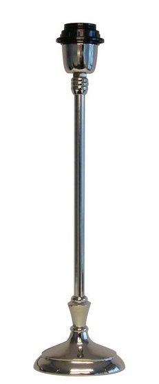 Nimai pöytävalaisin 37 cm nikkeli, Roomlight