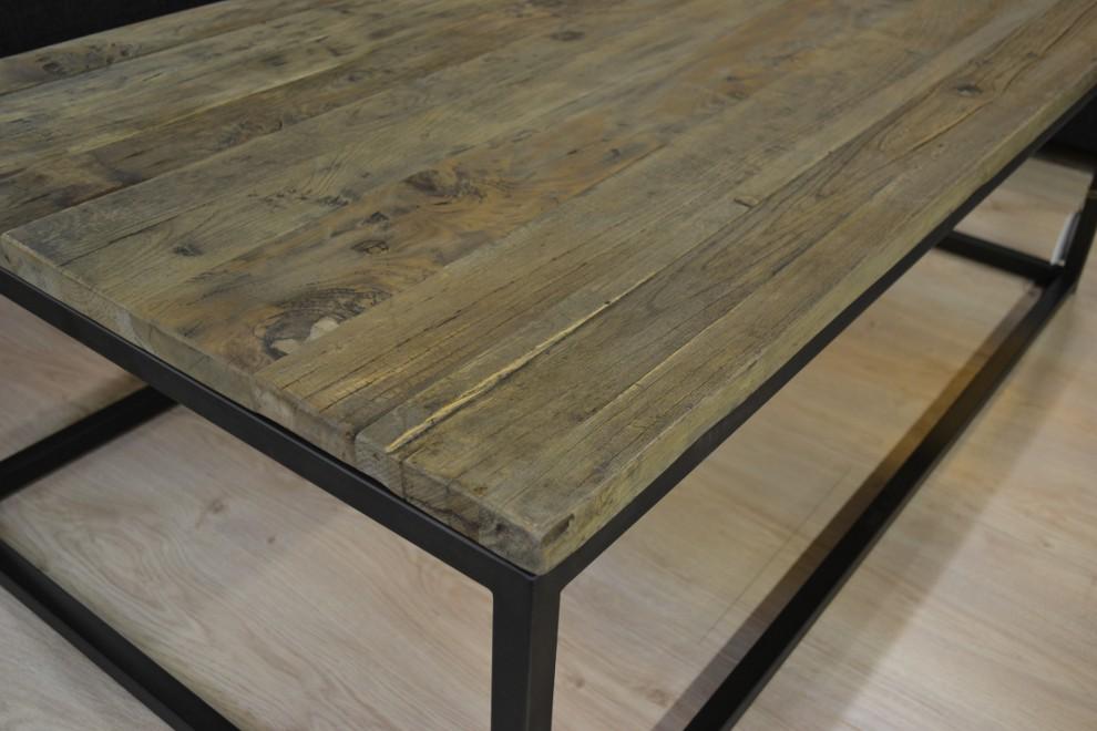 Elmwood sohvapöytä 130x75, Artwood