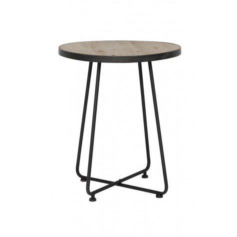 Barbuda sivupöytä Ø56 x h68,5 cm, Roomlight