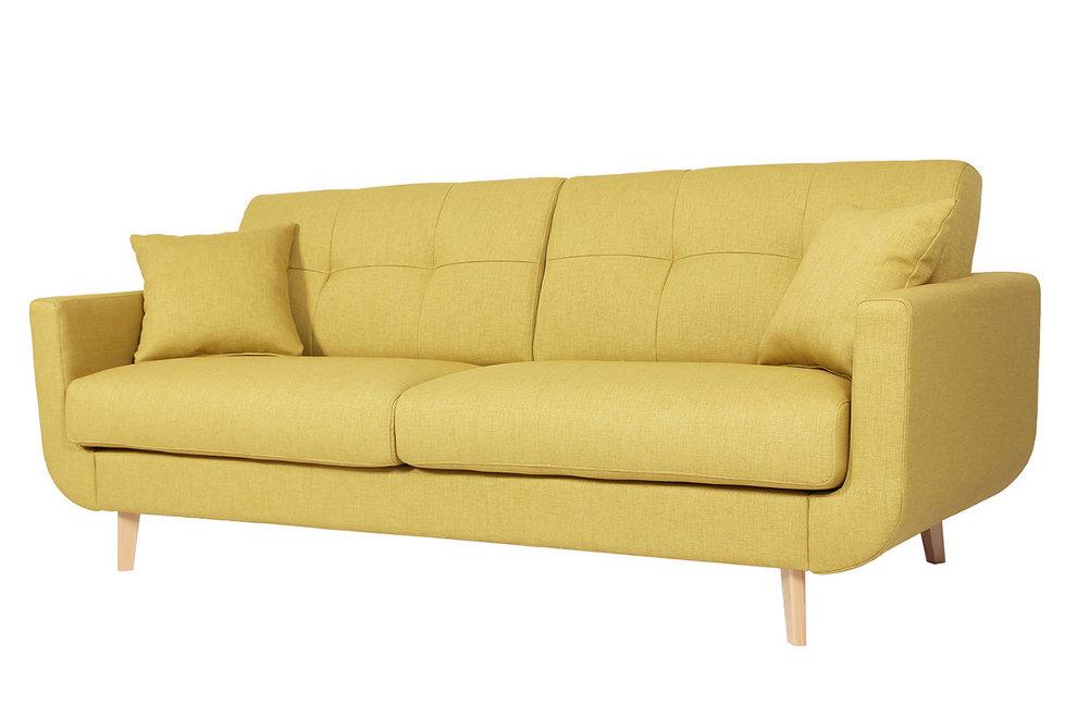 Olivia-3 sohva, istuin HR35, HR0