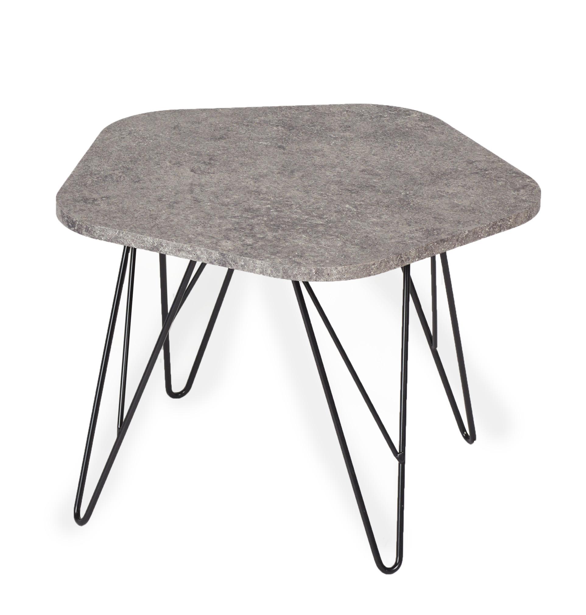 Kiwi5 sohvapöytä 60 x 60 cm, Tenstar