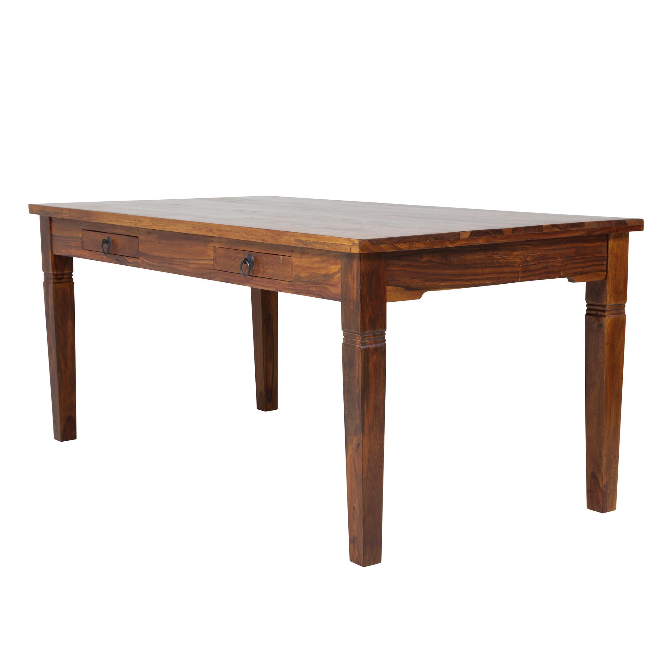 Madrid pöytä 175x90 cm ruskea