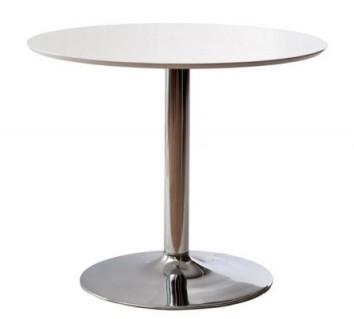 Rondo pyöreä pöytä, halkaisija 100 cm, Tenstar