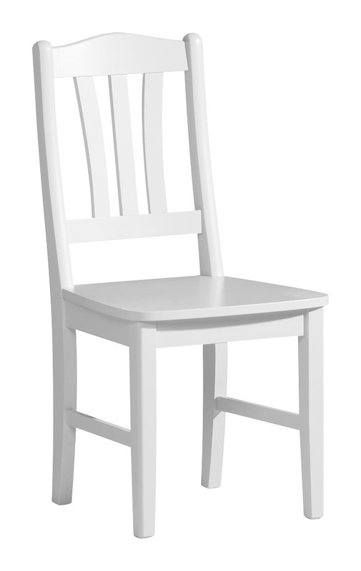 Viktoria tuoli valkoinen