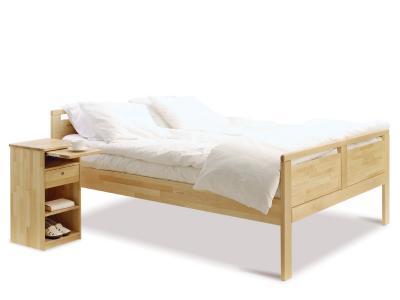 Seniori sänky 160x200